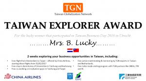 tbd16-persbericht-taiwan-explorer-award-2016