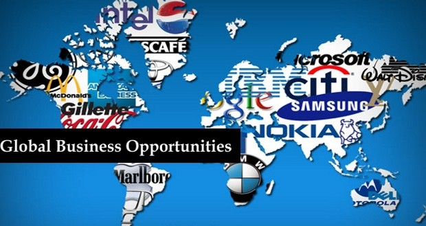 Globalization on emaze
